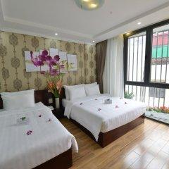 Отель Hanoi Bella Rosa Suite Hotel Вьетнам, Ханой - отзывы, цены и фото номеров - забронировать отель Hanoi Bella Rosa Suite Hotel онлайн детские мероприятия фото 2