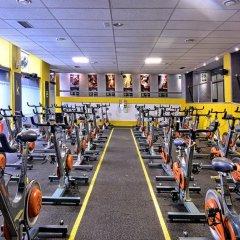 Отель Benal Beach Group фитнесс-зал фото 4