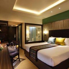 Patong Merlin Hotel 4* Стандартный номер с двуспальной кроватью фото 2
