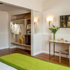Cristoforo Colombo Hotel 4* Стандартный номер с различными типами кроватей фото 14