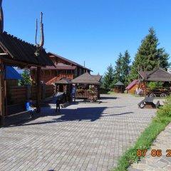 Гостиница Panorama Karpat Yablunytsya фото 3