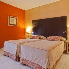 Отель Medinaceli 4* Стандартный номер с различными типами кроватей фото 22