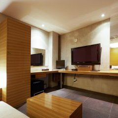 Tria Hotel 3* Номер Делюкс с различными типами кроватей фото 3