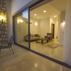Kulube Hotel 3* Улучшенный люкс с различными типами кроватей фото 12