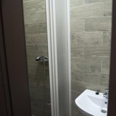 Гостиница Panoramic Hostel Украина, Хуст - отзывы, цены и фото номеров - забронировать гостиницу Panoramic Hostel онлайн ванная фото 2