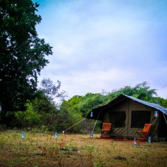 Отель Tuskers Camping детские мероприятия