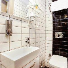 Апарт-Отель Taksim Doorway Suites ванная