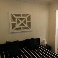 Отель Yellow House - Holiday's House удобства в номере