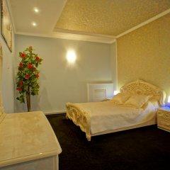 Гостиница Kompleks Nadezhda 2* Полулюкс с различными типами кроватей фото 8