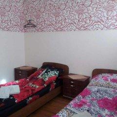 Мини-гостиница Ивановская Стандартный номер с двуспальной кроватью фото 6