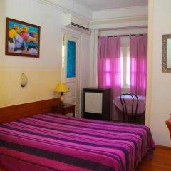 Отель A Ponte - Saldanha 2* Стандартный номер с двуспальной кроватью фото 5
