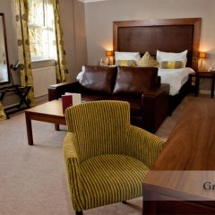 The Bannatyne Spa Hotel 4* Номер Делюкс с различными типами кроватей фото 6