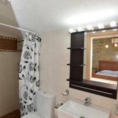 Отель Villa Arhondula 3* Вилла с различными типами кроватей фото 37