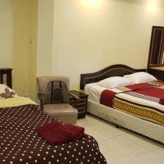 Апартаменты Parinya's Apartment Стандартный номер фото 7
