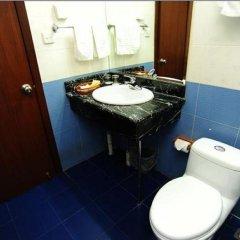 Отель Captain Hostel Китай, Шанхай - 1 отзыв об отеле, цены и фото номеров - забронировать отель Captain Hostel онлайн ванная