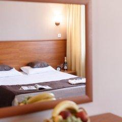 Отель Радужный 2* Стандартный номер фото 11