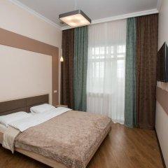 Гостиница Malygina в Тюмени отзывы, цены и фото номеров - забронировать гостиницу Malygina онлайн Тюмень комната для гостей фото 4
