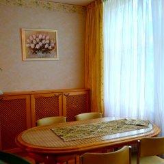 Отель Apartamenti Krista Латвия, Юрмала - отзывы, цены и фото номеров - забронировать отель Apartamenti Krista онлайн удобства в номере