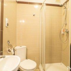 Ptak Hotel Вроцлав ванная фото 2