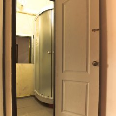 Гостиница Хосмос ванная фото 2