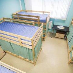 Like Hostel Кровать в женском общем номере двухъярусные кровати фото 5