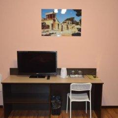 Гостиница Афины удобства в номере фото 2