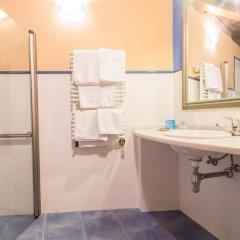 Отель Casa Perfeuto Maria ванная