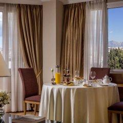 Отель Divani Caravel 5* Представительский люкс с разными типами кроватей фото 4