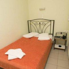 Athinaikon Hotel Стандартный номер с разными типами кроватей фото 8
