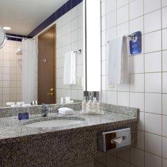 Гостиница Radisson Royal 5* Стандартный номер разные типы кроватей фото 4