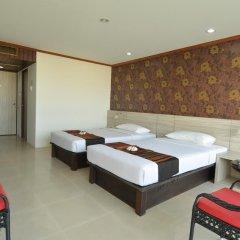 Отель Welcome Plaza 3* Номер Делюкс фото 6
