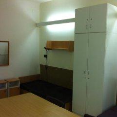 Vécsey Hostel комната для гостей