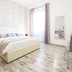 Отель B&B Insula Urbis Номер Делюкс с различными типами кроватей