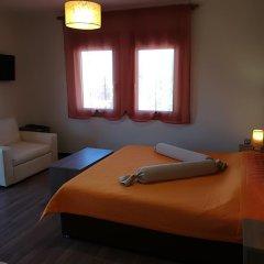 Отель Garden комната для гостей