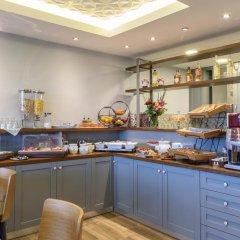 Отель Athos Thea Luxury Rooms Ситония питание фото 3
