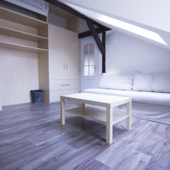 Brix Hostel Стандартный номер с различными типами кроватей фото 5