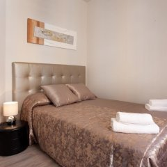 Отель Apbcn Eixample Center Барселона комната для гостей фото 4