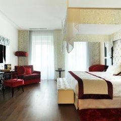 Iberostar Grand Hotel Budapest 5* Представительский номер с различными типами кроватей фото 7