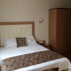 Отель Pasha Suites Стандартный номер