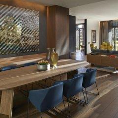 Отель Mandarin Oriental Barcelona 5* Люкс Премьер с двуспальной кроватью фото 2