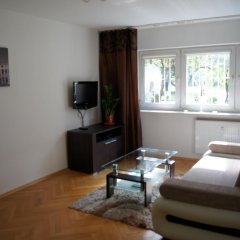 Апартаменты Chmielna by Rental Apartments комната для гостей фото 3