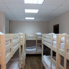 Хостел Африка Кровать в общем номере фото 25