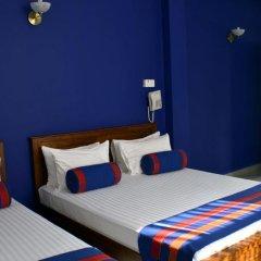Отель Villa Baywatch Rumassala 3* Стандартный номер с различными типами кроватей фото 5