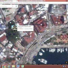 Hotel Oviedo Acapulco городской автобус