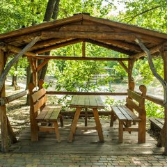Гостиница Dubrovskiy Park Club фото 4