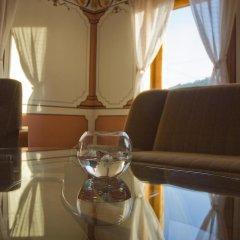Отель Guest House Grandpa's Mitten в номере