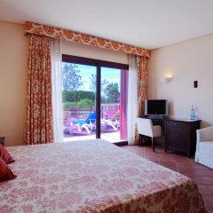 Отель Vita Toledo Layos Golf комната для гостей фото 4