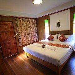 Отель Lanta Andaleaf Bungalow 3* Бунгало Делюкс фото 3