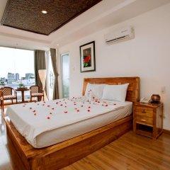 Rex Hotel and Apartment 3* Номер Делюкс с различными типами кроватей фото 14