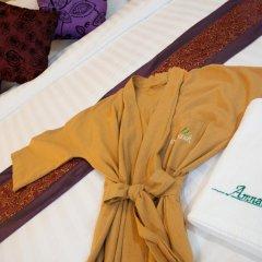 Amnauysuk Hotel 3* Улучшенный номер с различными типами кроватей фото 3